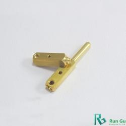 LPP0031-音響接頭 Pins for Audio System's Connectors