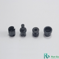 LPP0037-遙控車連接軸接頭 Differential outdrive nuts
